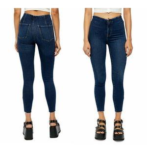 🔥Free People Miles Away Skinny Jeans